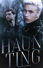 Haunting ➼ Alec Lightwood by -voidraeken