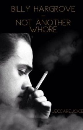 Not Another Whore -  Billy Hargrove  by JeccaRejoice