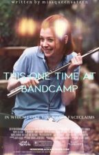 THIS ONE TIME AT BANDCAMP ♡ 80/90S FACECLAIMS by missqueensateen