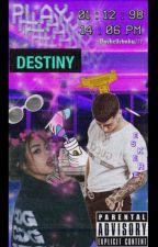 Destiny - Tony Effe by darkellebaby777