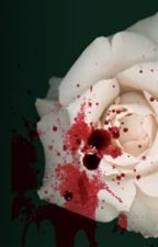 One White Rose by paigeruth
