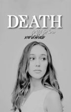 death ► the 100 gif series by dxvileyes