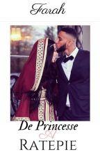 Farah- de Princesse à Ratepie☠ by _PrincesseRatepie_