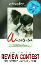 Amortentia #ReviewContesttheWWG by mufynza_