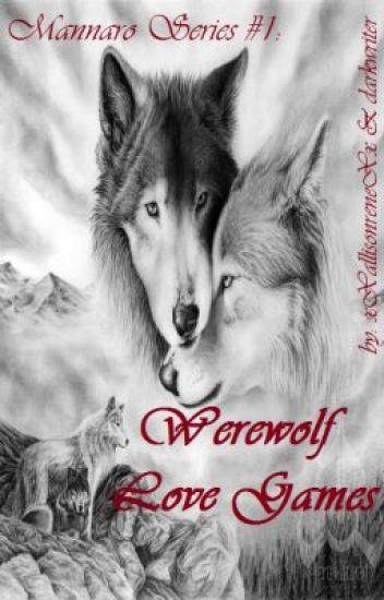 Werewolf Love Games