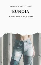 Eunoia ↠ Paul Lahote by seIcouth