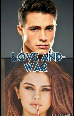Love and war  by khan567890