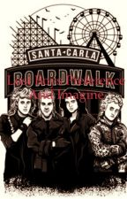 The lost boys preference and imagine  by imrosiealice2