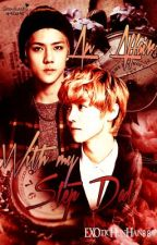 An Affair with my StepDad [EXO ff. / HunHan ] by brightergalaxies