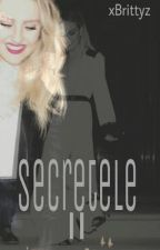 Secretele II by xBrittyz