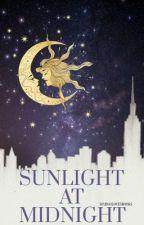 Sunlight at Midnight by MargoLovesBooks
