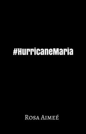#HurricaneMaria by rosaimee