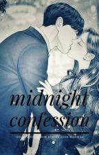 Midnight Confession ✔ by yuweol97