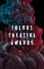 Colors Creative Awards 2018Ⓒ |INSCRIPCIONES CERRADAS| by VGCREATIVE