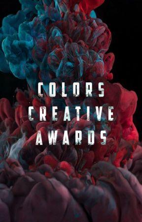 Colors Creative Awards 2018Ⓒ  INSCRIPCIONES CERRADAS  by VGCREATIVE