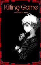 Killing Game (Rantaro X Reader) by OneHellOfA_Human