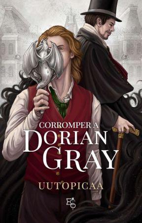 Corromper a Dorian Gray by uutopicaa