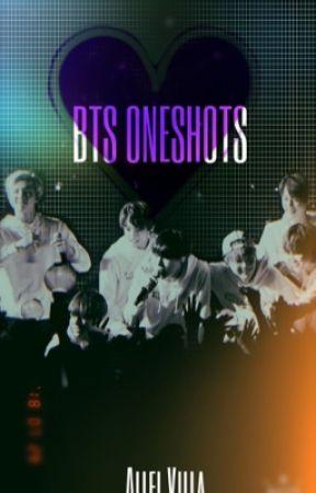 BTS Oneshots/Imagines by XalleivillaX