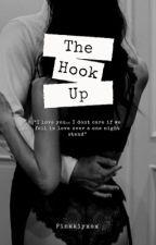 The hookup by pinkkiyxox