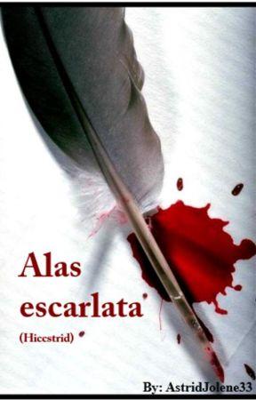 Alas de escarlata by Astridjolene33