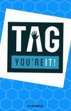 Tag, You're Next! by canpotcat