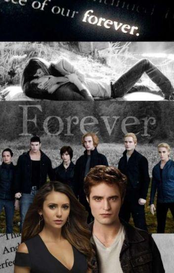 Amor Verdadero [ Edward Cullen Y Tú ]