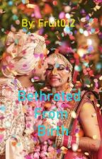 Betrothed from Birth (SAMPLE) by Sreemedha
