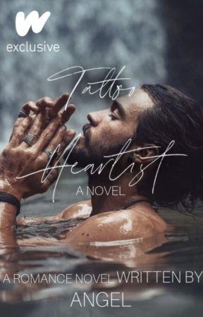 Tattoo Heartist by iiLoveydoveii
