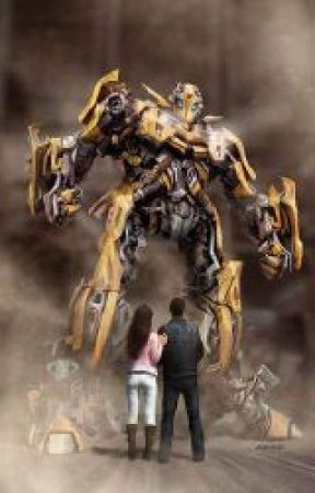 The Bumblebee's Honey (Bumblebee x Male!Reader) by ZombieTechBoy