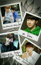 Enamorando a Kim Sung Kyu (WooGyu) by JulieOkamoto