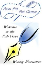 Pub Chatter - Pub-Verse Weekly Newsletter (4th Edition) by PoetsPub