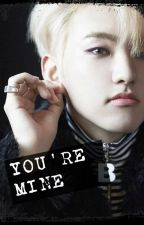 YOU'RE MINE ●| HOSHI X reader Fanfic|● by linasvt_0615
