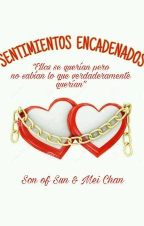 SENTIMIENTOS ENCADENADOS by vampire_kawai13