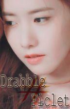 Drabble # Ficlet by Azurdium