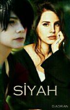 SİYAH (Girl x Girl) by d-adrian