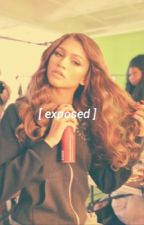EXPOSED;         problematic celebs + more by direwolves_