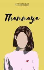 Thannaya by nisrinaalivia