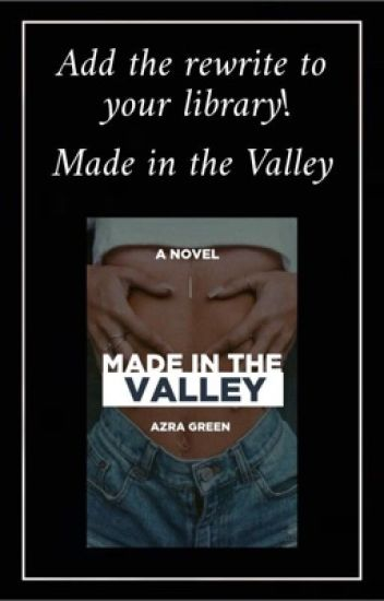 Made in the valley (mature 18+)