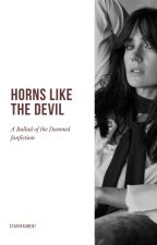Horns like the Devil ― B. BANNER ✓ by starfragment