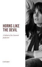Horns like the Devil ▸ B. BANNER by starfragment