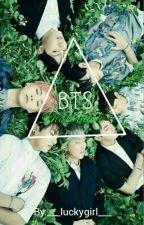 BTS Photobuch by ___luckygirl___