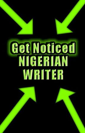 Get Noticed Nigerian Writers by WatpadNG
