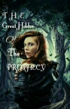 The Great Holder of The Prophecy by pangilinankristine12
