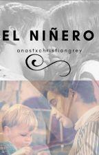 EL NIÑERO - Laliter by anastxchristiangrey
