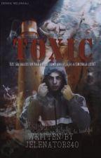 Toxic - Chris e Eva  by jelenators40