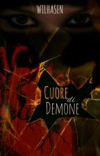 Cuore di demone  by Wilhasen