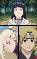 Naruto High School by Gem_Mikasa
