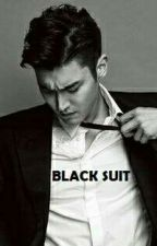 Black Suit [ON HOLD] by fannyprasetyo