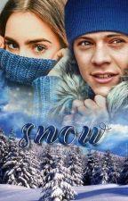 Snow [Dvojdielovka - Harry Styles] ✔ by Tomlinson_Tina