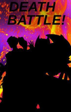 DEATH BATTLE! | Weapons, Armor, and Skills! - DIO VS Alucard (JoJo X
